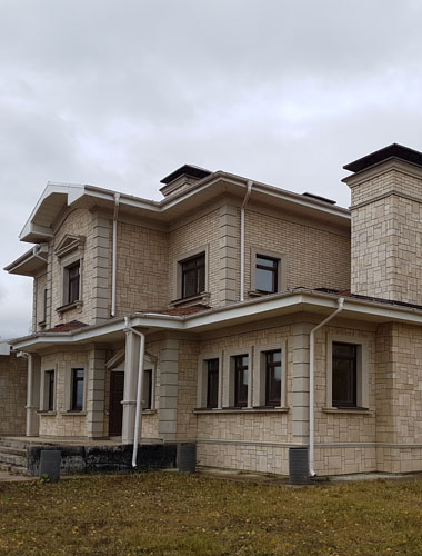 дом в истринском районе